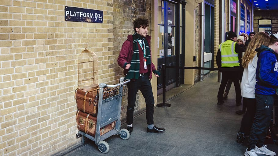 Седем филма заснети в Лондон, които трябва да гледате 6