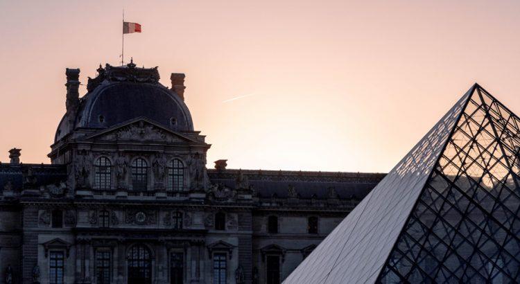 Ура! Големите парижки музеи отварят през юли!