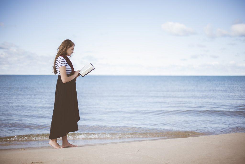 5 книги, които да вземем със себе си по време на лятната почивка 2