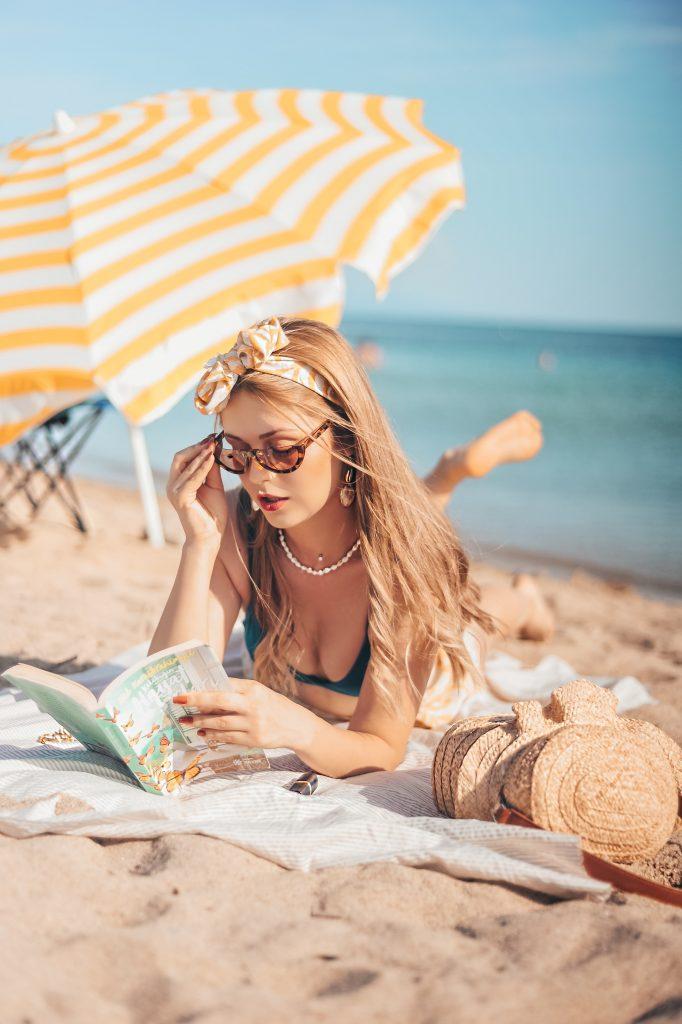 5 книги, които да вземем със себе си по време на лятната почивка 1