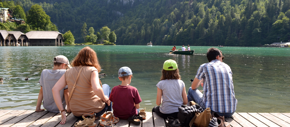 Топ 10 места за семейни екскурзии