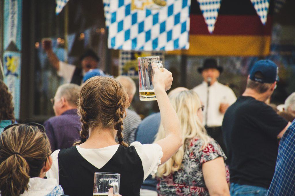 Петте най-големи бирени фестивали в Европа 1