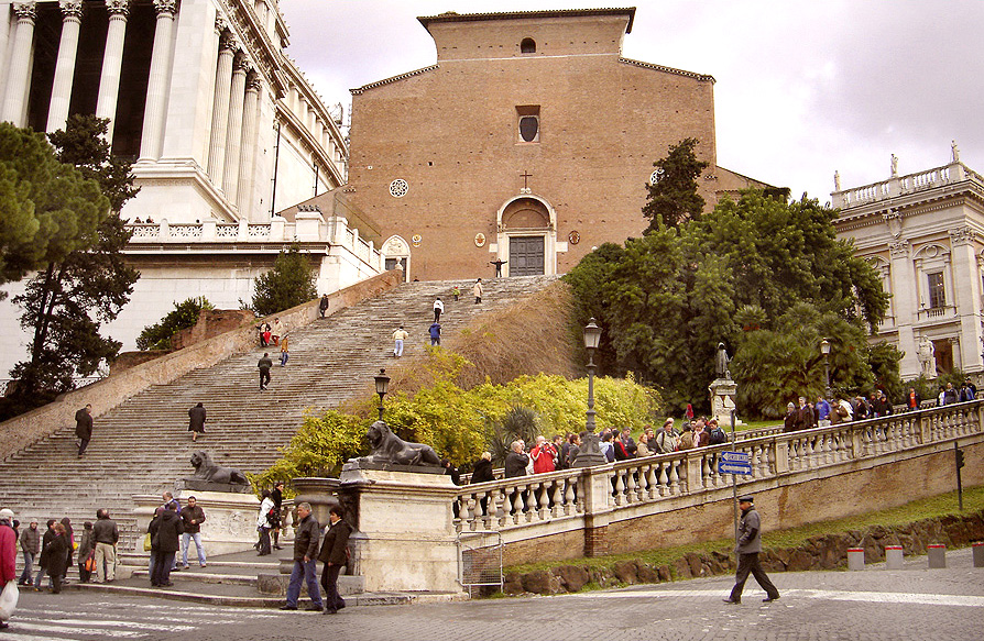 Кои са трите най-впечатляващи стълбища в Европа? 1