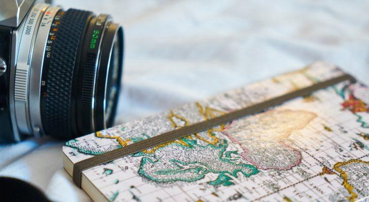 Как да си направим планер за пътуване?
