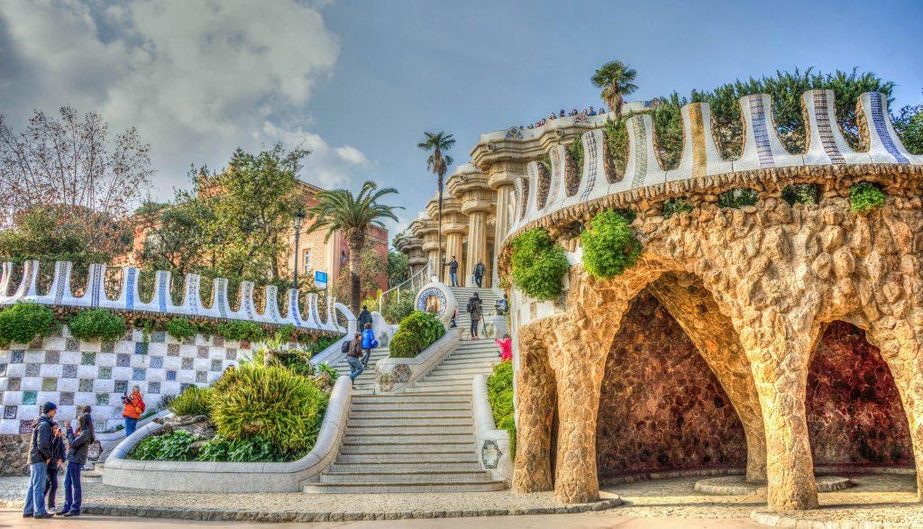 Кои са трите най-впечатляващи стълбища в Европа? 3