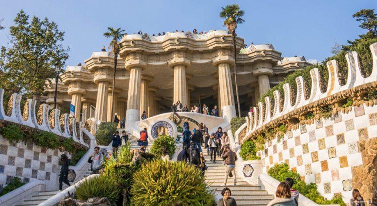Кои са трите най- впечатляващи стълбища в Европа?