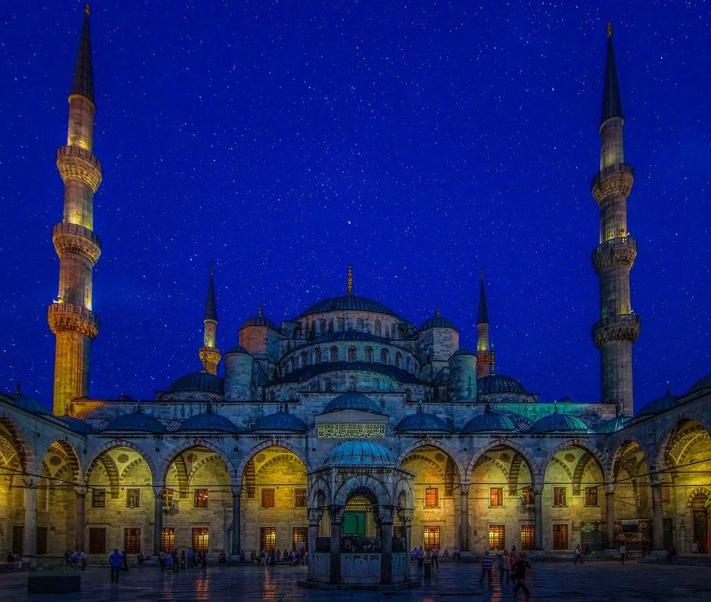 Четири причини, поради които туристите обожават Истанбул 3