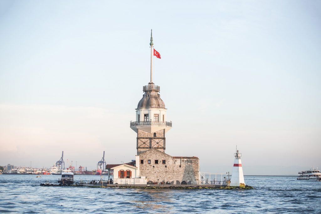 Четири причини, поради които туристите обожават Истанбул 1