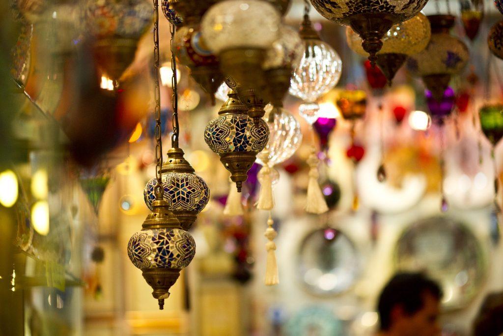 Четири причини, поради които туристите обожават Истанбул 4