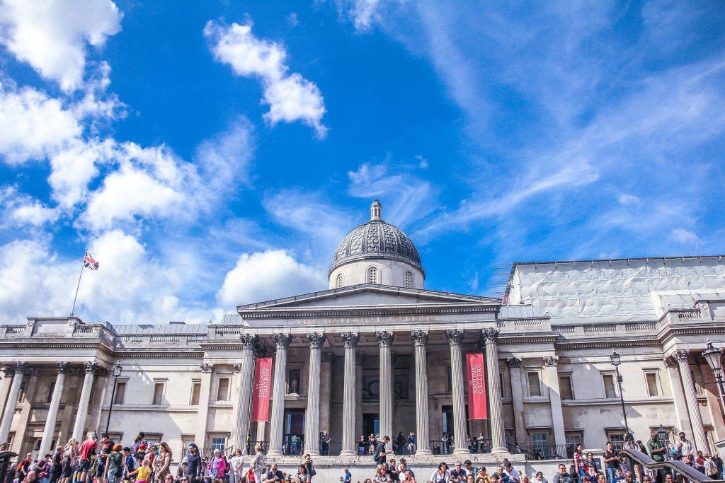 Шест причини, поради които туристите са луди по Лондон 2