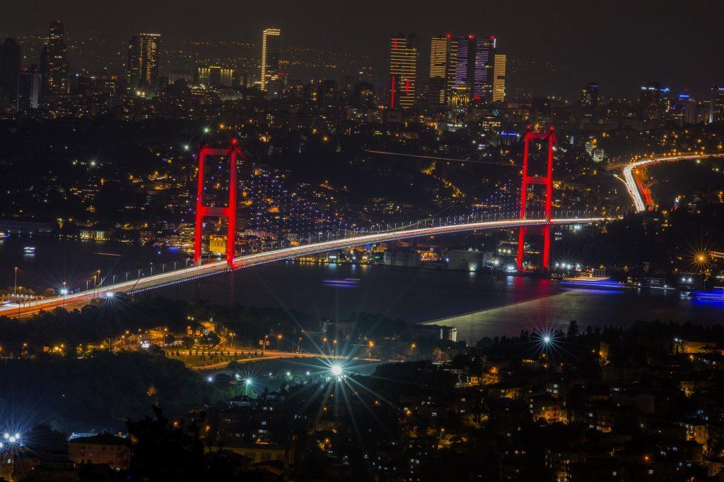 Четири причини, поради които туристите обожават Истанбул 5