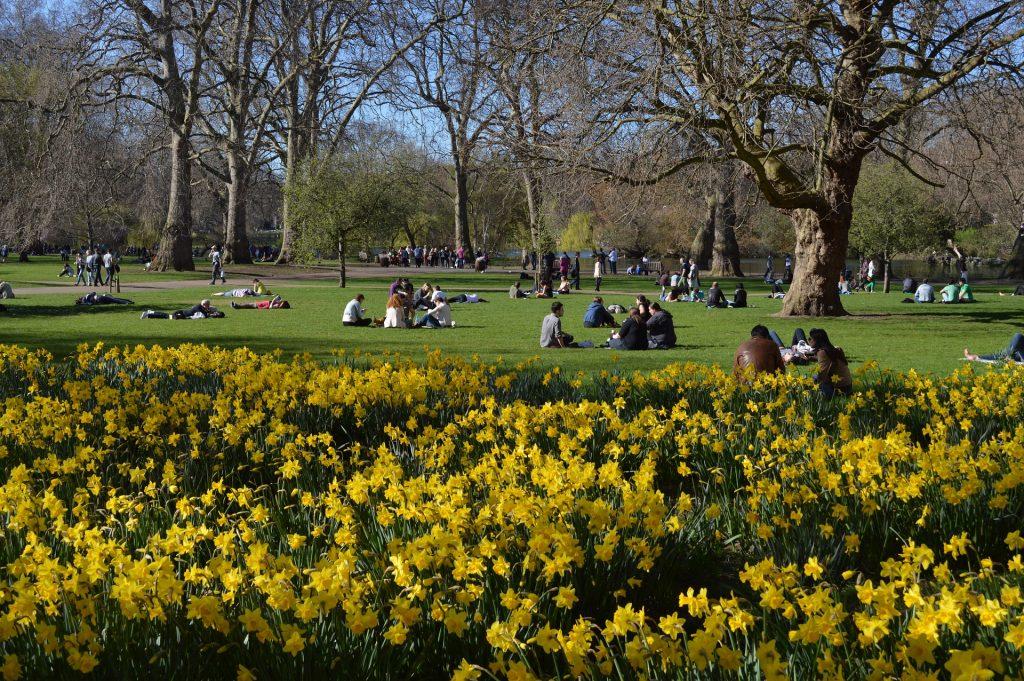 Шест причини, поради които туристите са луди по Лондон 3