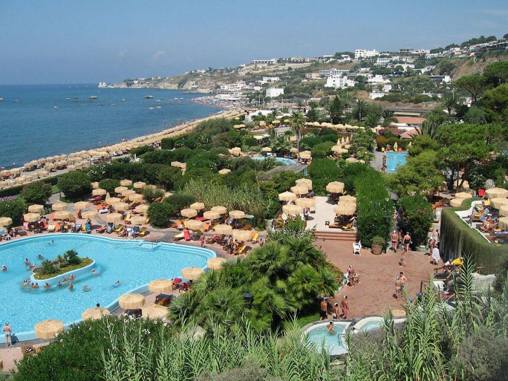 Прекрасният залив на Неапол 5