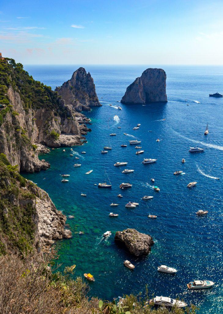 Прекрасният залив на Неапол 6