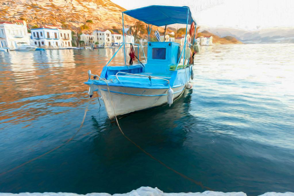 Кастелоризо - най-безопасният европейски остров за почивка 1