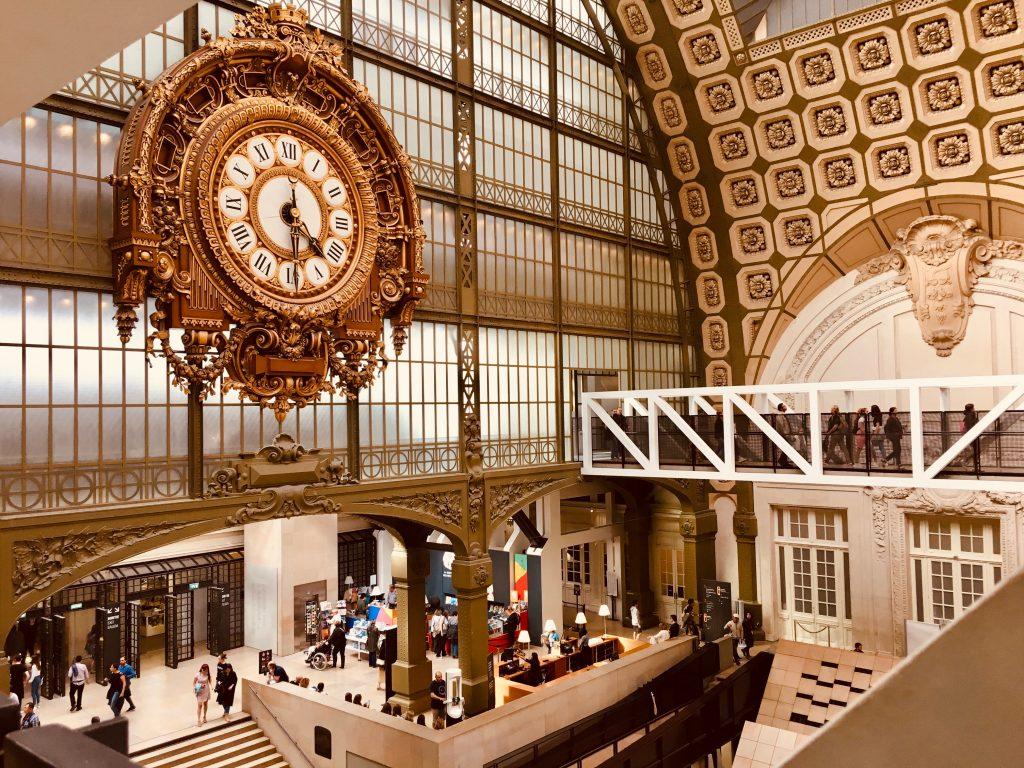"""Музеят """"Орсе"""" в Париж ще носи името на бившия президент на Франция 1"""