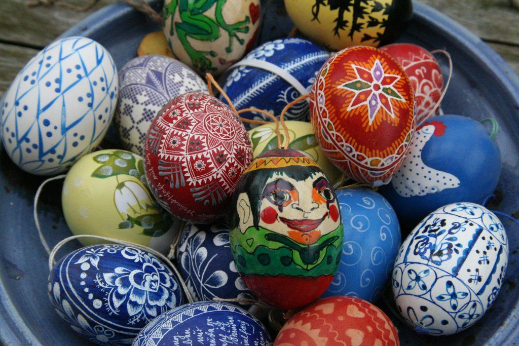 Великден - един от любимите празници в България 1