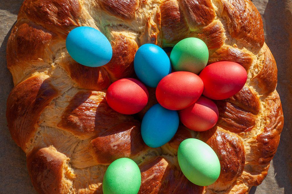 Великден - един от любимите празници в България 2