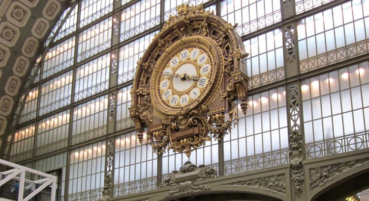 """Музеят """"Орсе"""" в Париж ще носи името на бившия президент на Франция"""