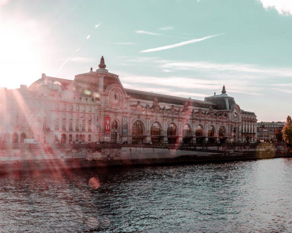 """Музеят """"Орсе"""" в Париж ще носи името на бившия президент на Франция 2"""