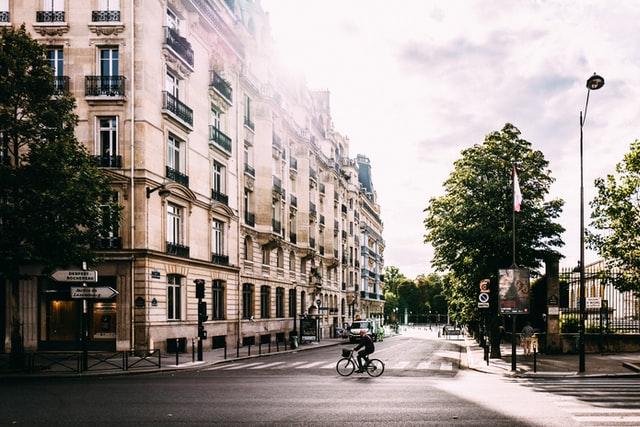 Барон Осман – градоустроителят на съвременен Париж - първа част 1