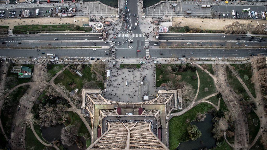 Барон Осман – градоустроителят на съвременен Париж - първа част 4
