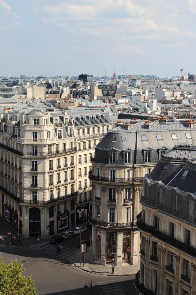 Барон Осман – градоустроителят на съвременен Париж - втора част 3