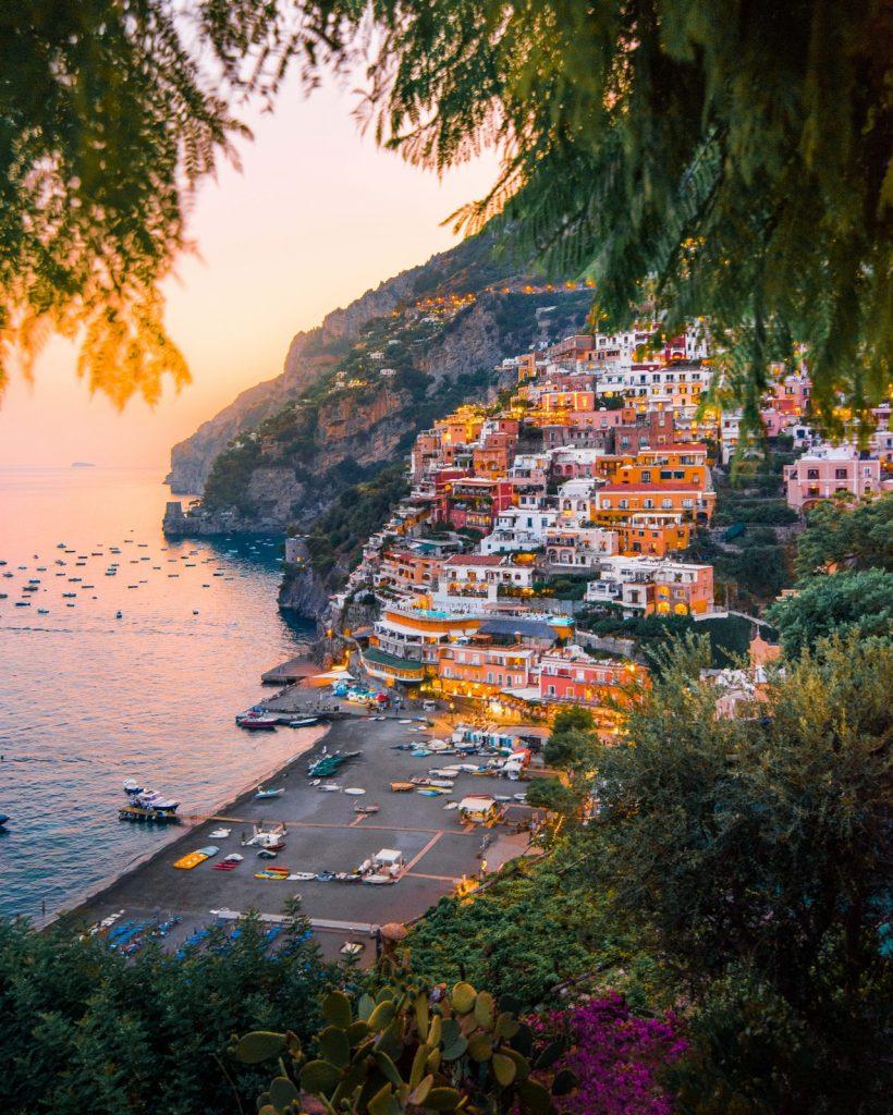 Остров Капри – скъпоценният афродизиак 1