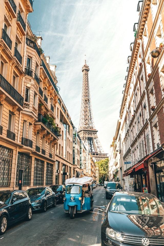 Барон Осман – градоустроителят на съвременен Париж - втора част 5