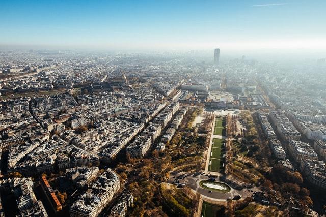 Барон Осман – градоустроителят на съвременен Париж - втора част 2