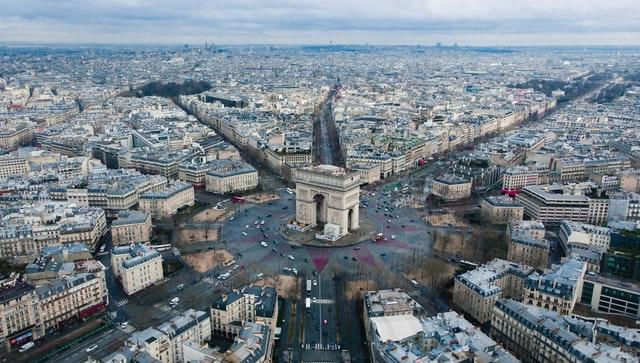 Барон Осман – градоустроителят на съвременен Париж - първа част 5