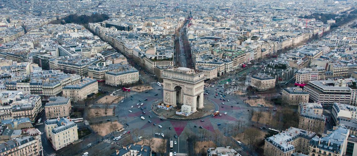 Барон Осман – градоустроителят на съвременен Париж – втора част