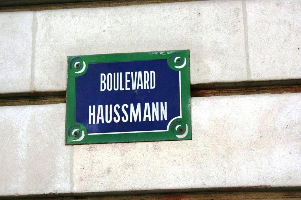 Барон Осман – градоустроителят на съвременен Париж - първа част 2