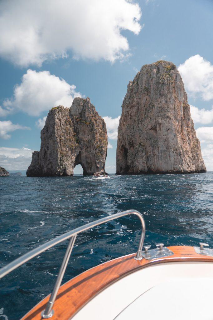 Остров Капри – скъпоценният афродизиак 3