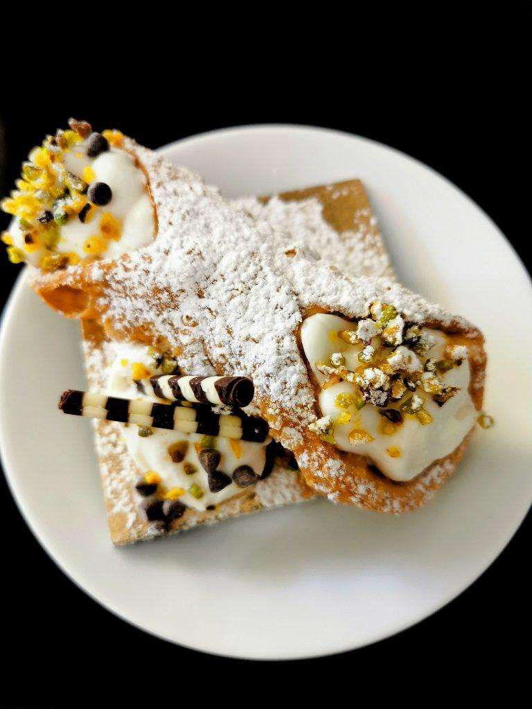 Италианските десерти – истинско изкушение 2
