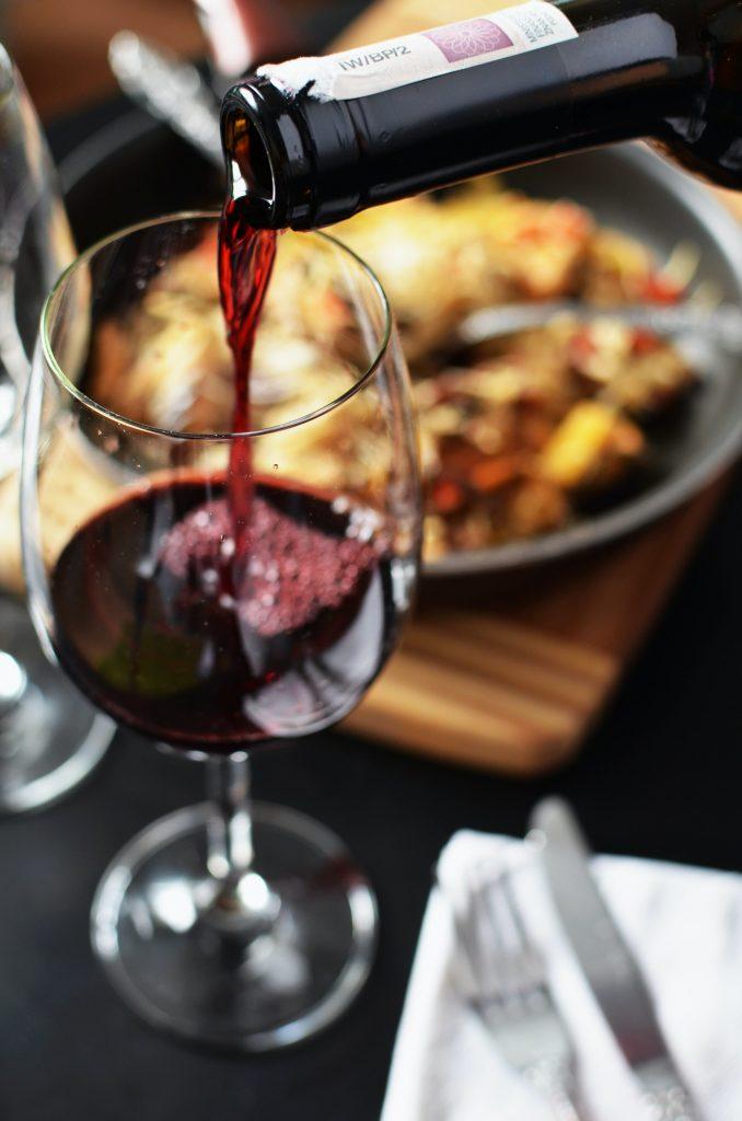 Италианското вино – гордостта на нацията 4