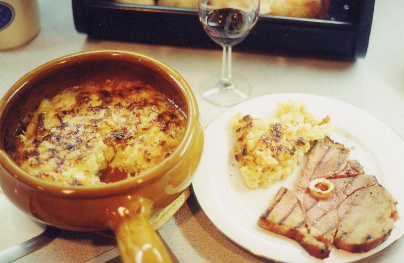 Френската кухня - 7 ястия, с които да поглезите сетивата си 7
