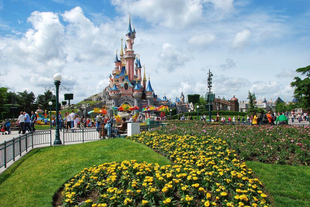 10-те най-големи детски атракциони в Европа 1
