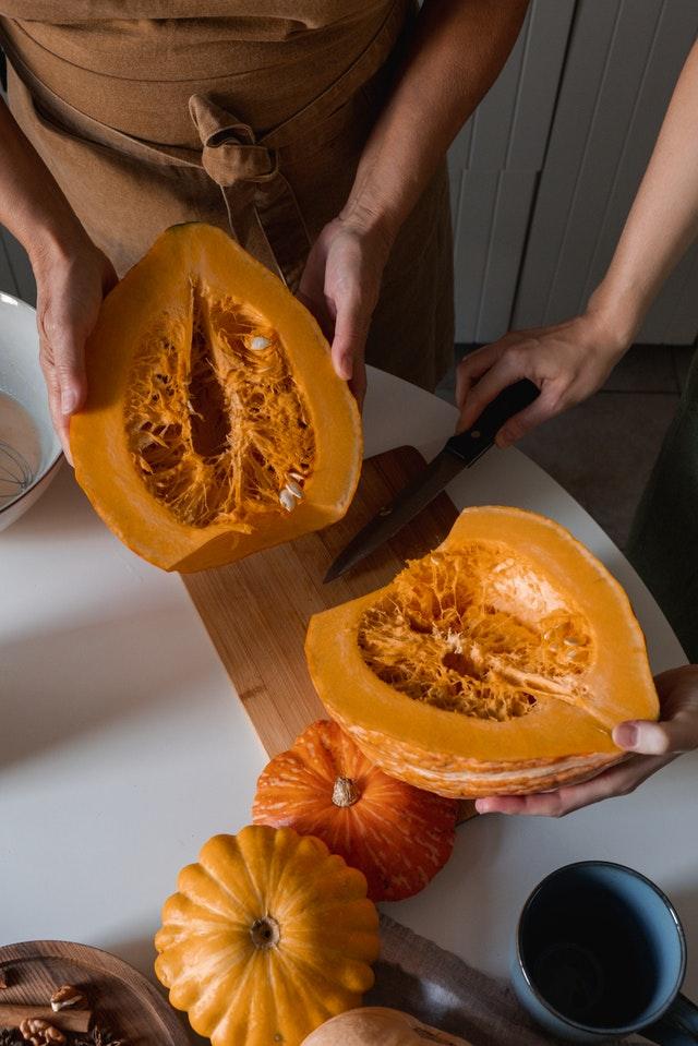 Сладкишите с тиква - есенна сладост от различни кътчета на Европа 4