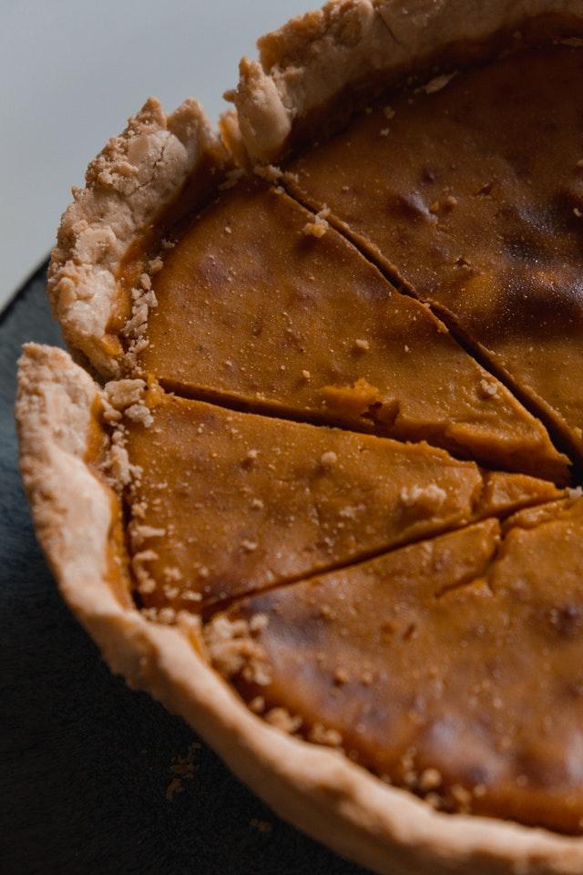 Сладкишите с тиква - есенна сладост от различни кътчета на Европа 3