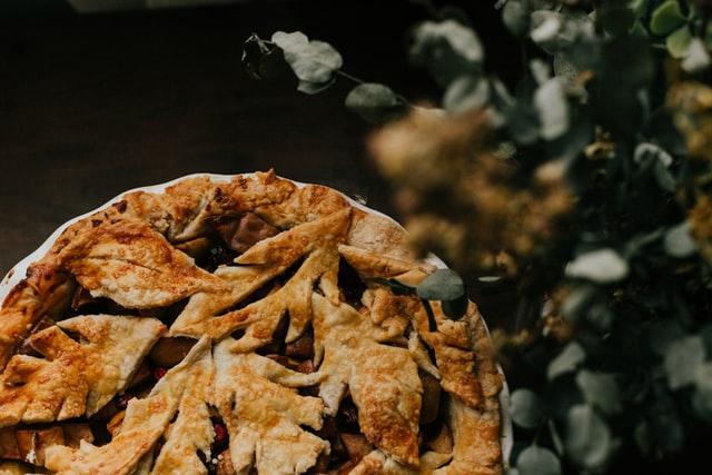 Сладкишите с тиква - есенна сладост от различни кътчета на Европа 2