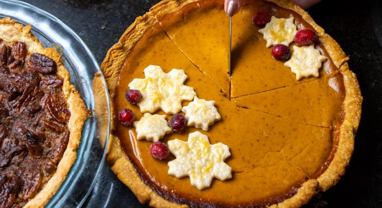 Сладкишите с тиква – есенна сладост от различни кътчета на Европа