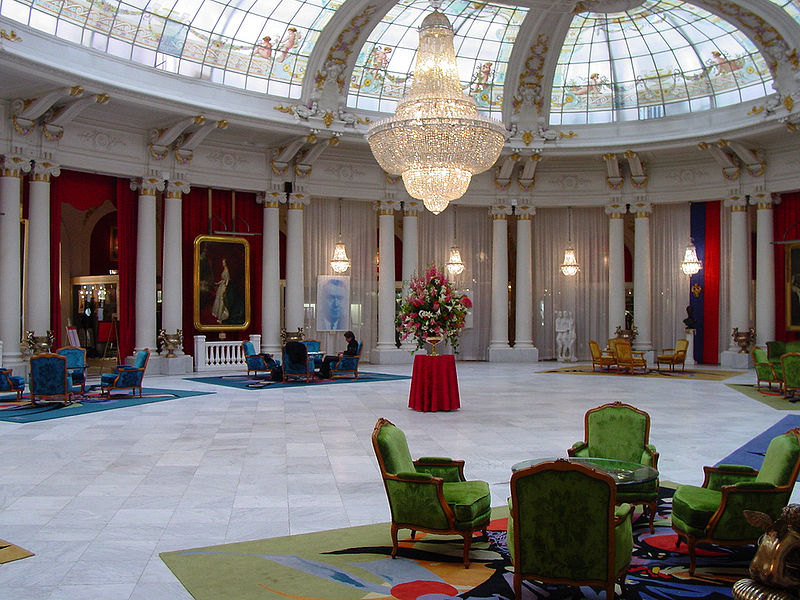Хотел Негреско – истинско произведение на изкуството 5