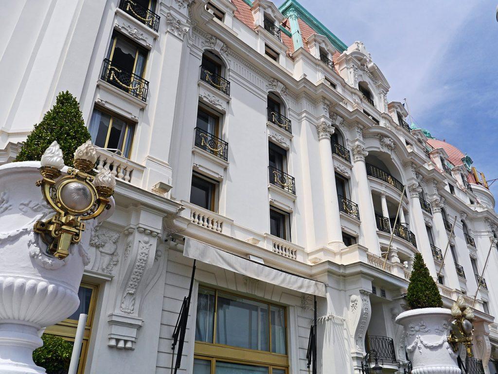 Хотел Негреско – истинско произведение на изкуството 6