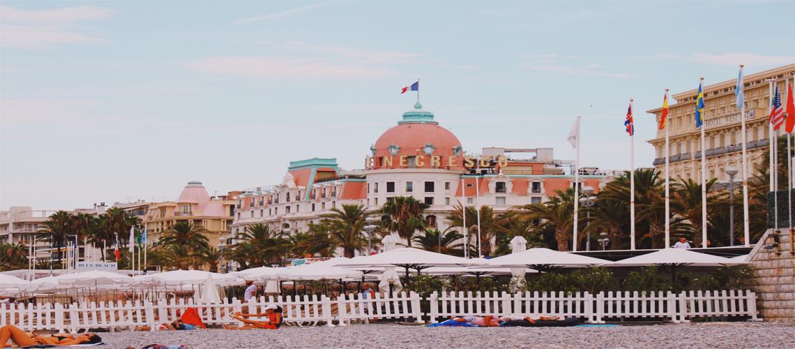Хотел Негреско – истинско произведение на изкуството
